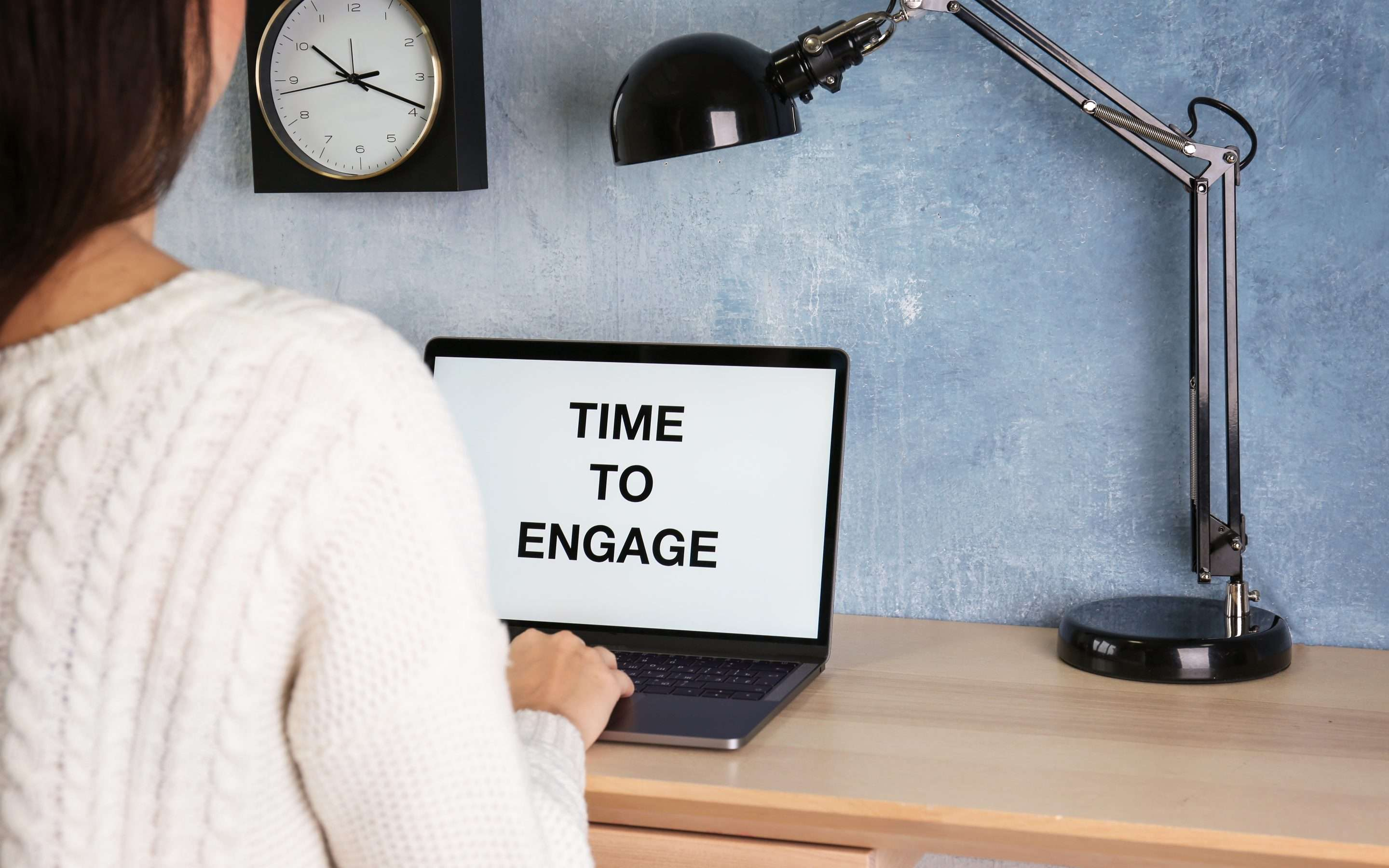 Learn how to increase your audience engagement
