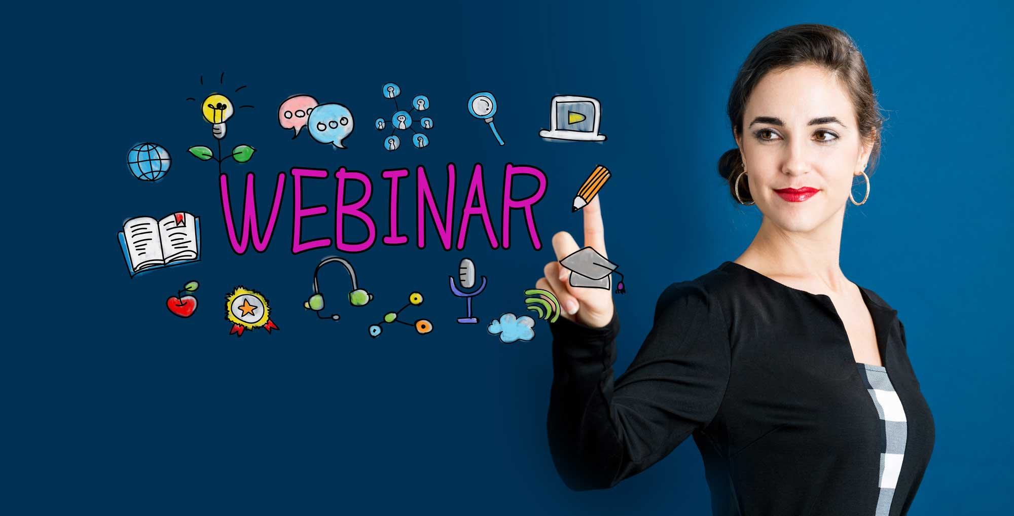 How To Promote Your Business With Webinars