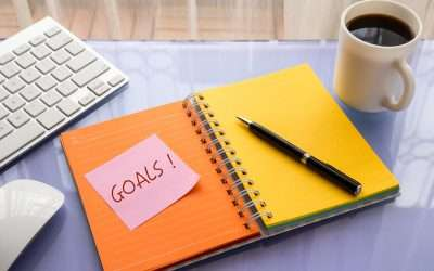 How to Effectively Set Goals as an Entrepreneur