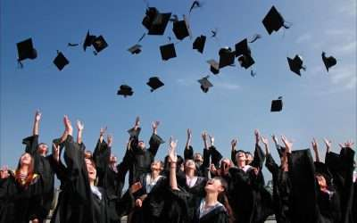 Want To Be The Next Steve Jobs? Here Are The Top Seven Degrees You Should Take