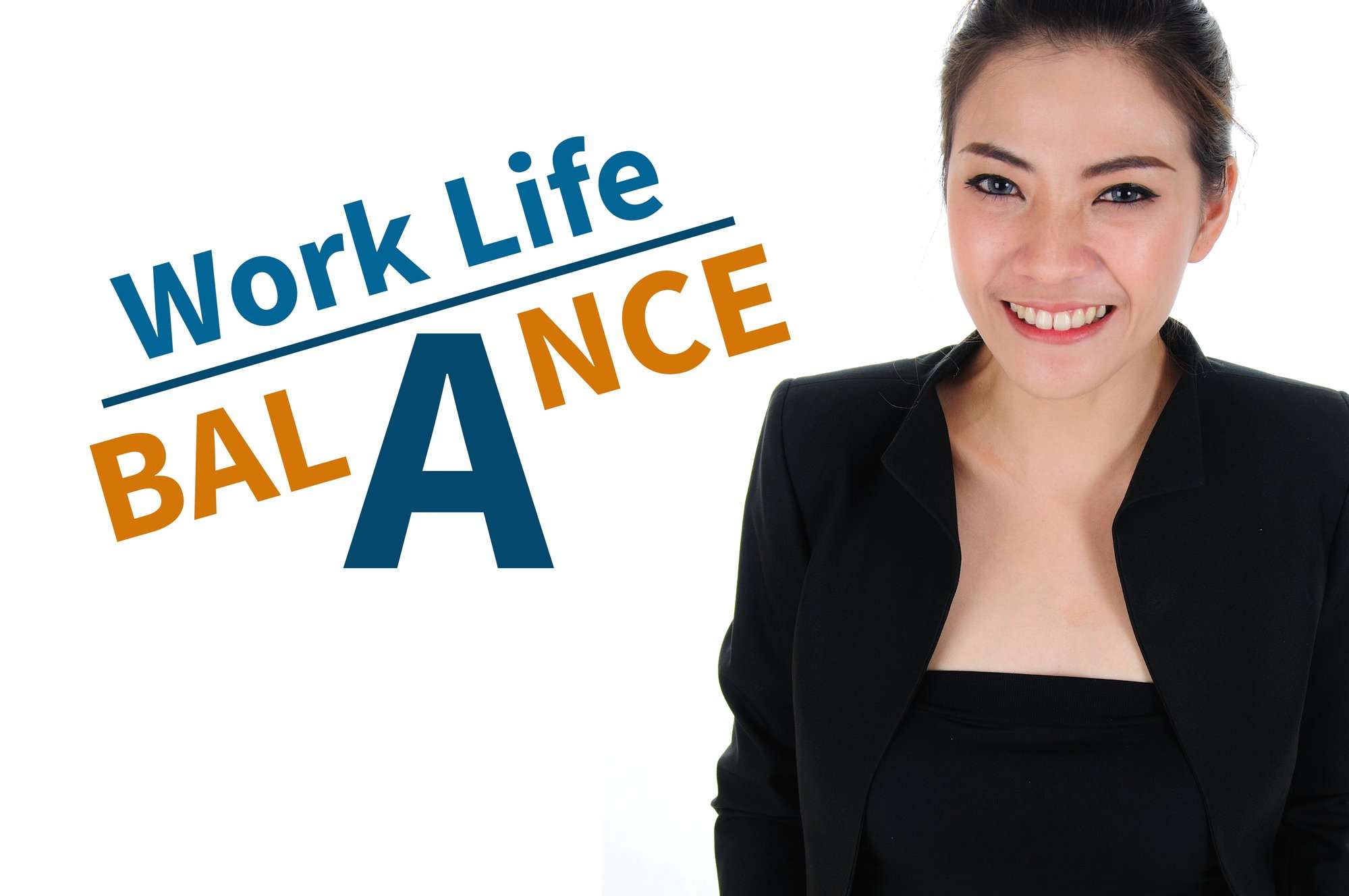 How to Find Balance in Business and Life