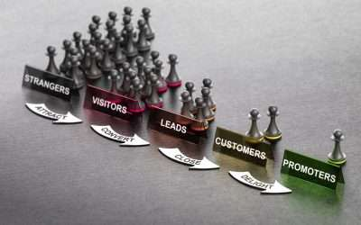 3 Reasons You Need to Create a Sales Funnel for Your Business