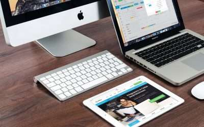 Ways Technology Can Benefit You & Your Business