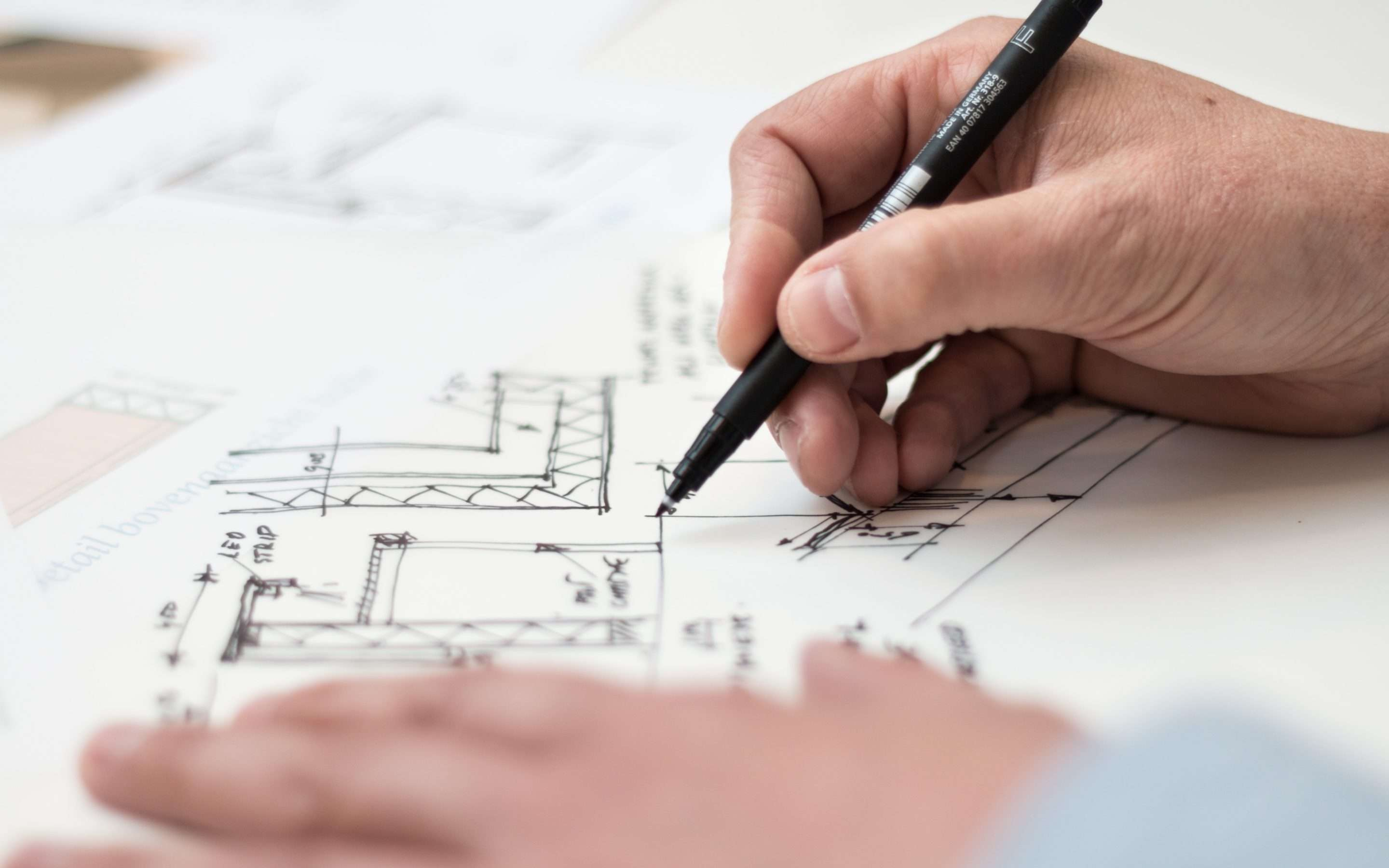 Finding the Right Tradesmen for Your Startup