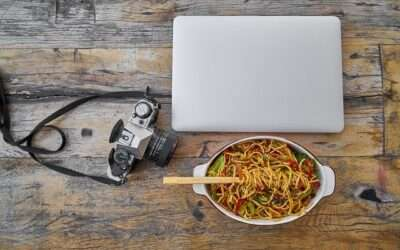 How to Market Your Food Business Online