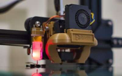The Weird Ways 3D Printing Is Going To Change Business